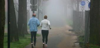 Běhání na vesnici nebo ve městě? Vše má svá pro a proti