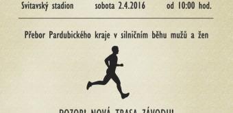 SVITAVSKÁ DESÍTKA 2016 – 2. 4. 2016