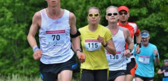 4. ročník půlmaratonu údolím Moravské Sázavy