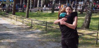 Mácháč Running Festival aneb Když hlava vydrží víc než nohy