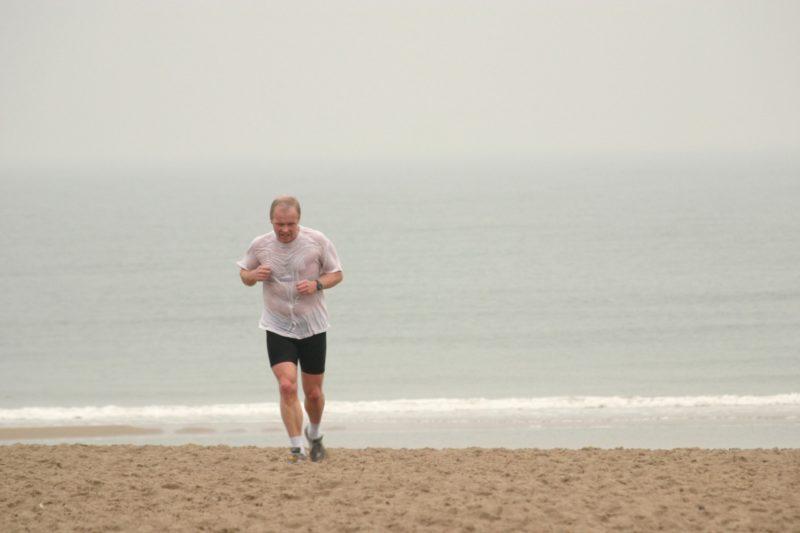 Příprava na 5 km závod jako kvalitní pomocník pro cílené zlepšování
