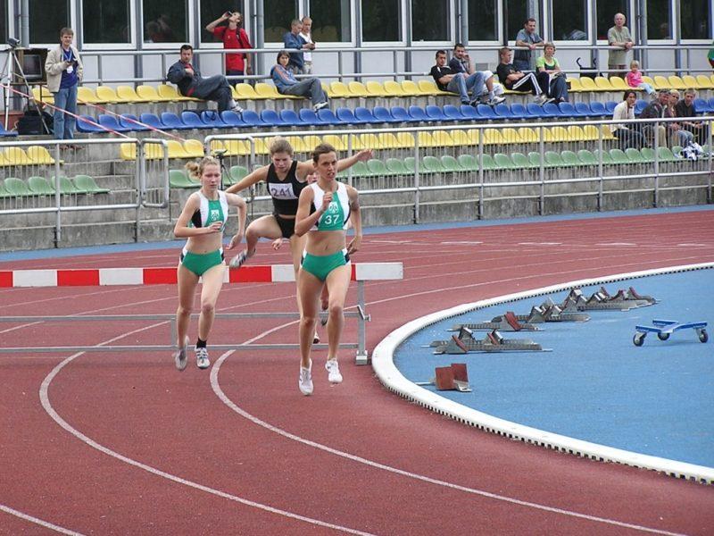 Běžecký plán na 5 km závod pro pokročilejší běžce (4 týdny)