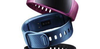Sportovní náramek Samsung Gear Fit2