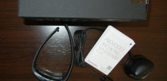 Samsung Gear Fit2 obsah balení