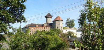Cyklovýlet: Šternberk – Jeseník