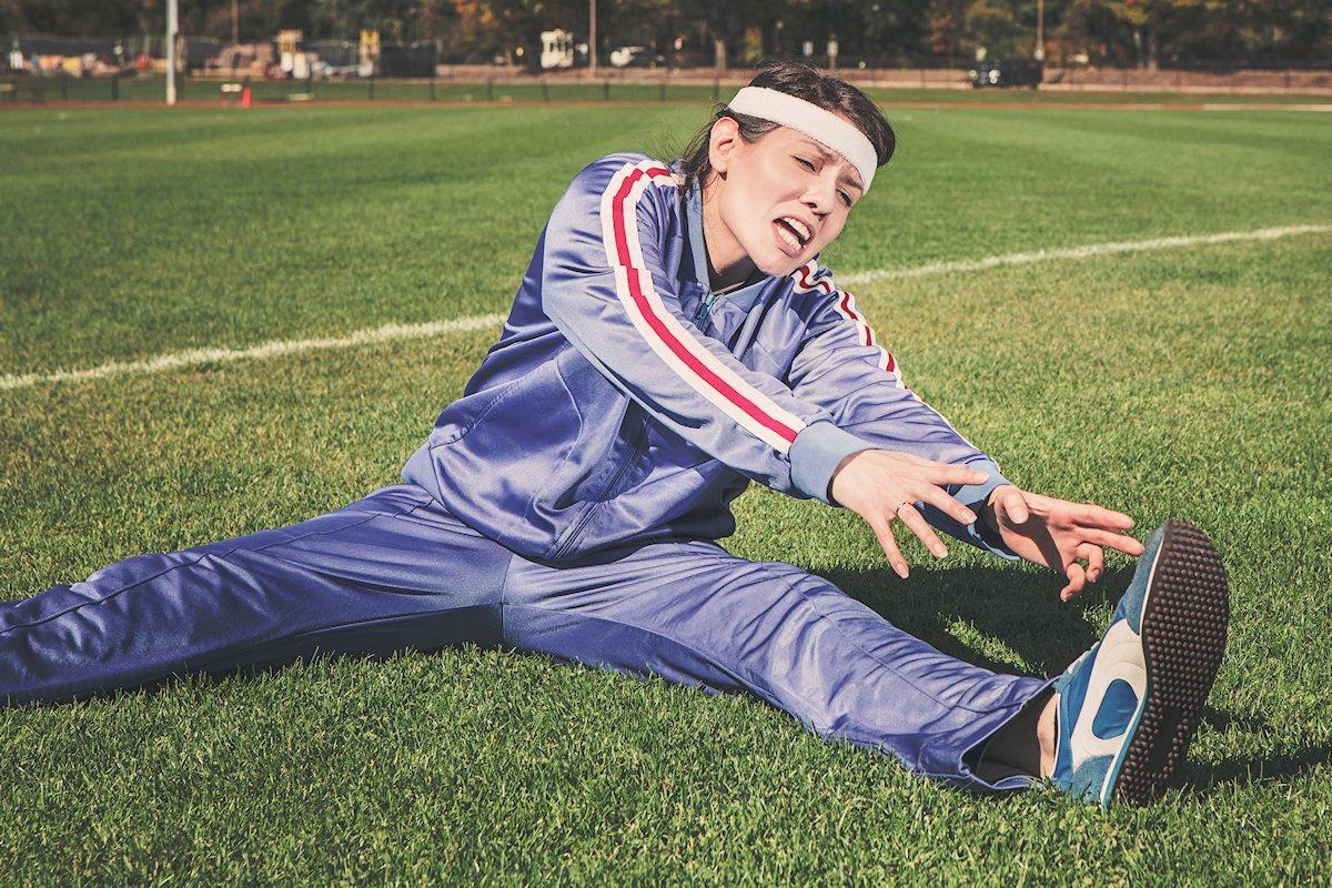 Proč se před běháním zahřát a po tréninku uvolnit