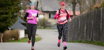 3. ročník NoMen Run – 22. 4. 2017