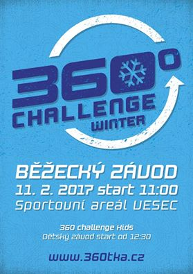 360Challenge – 11. 2. 2017