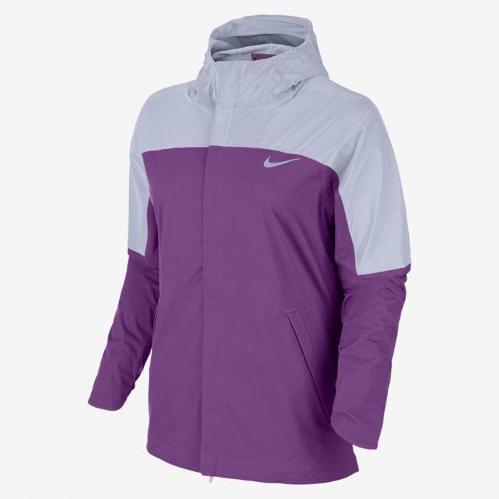 Dámská běžecká bunda na zimu Nike
