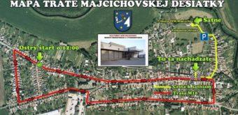 Majcichovská desiatka oRemekov pohár – 5. 3. 2017