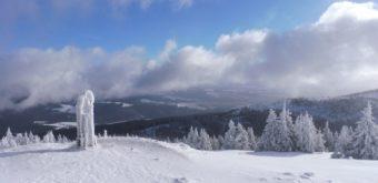 Tip na výlet: Stříbrnice (Staré Město) – Kralický Sněžník