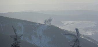 Stezka v oblacích (Dolní Morava) z Kralického Sněžníku