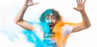 The Color Run 2017