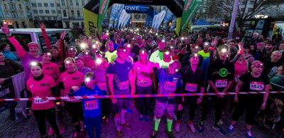 NN Night Run Ostrava