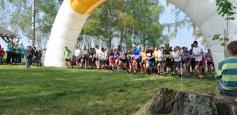 6. Vysocký krosový půlmaraton – 29. 4. 2017