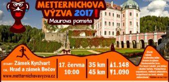 Metternichova výzva 2017 – 17. 6. 2017