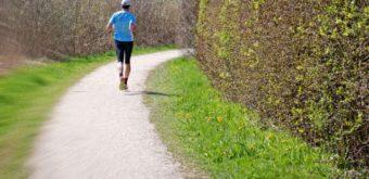 Začínáte s běháním právě teď na jaře? Rychlé tipy.