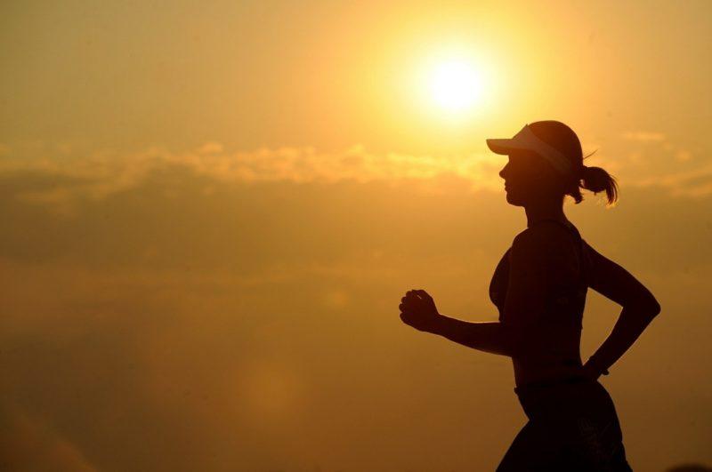 Ženy a běh: Jak zůstat i při běhu v bezpečí
