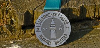 Štramberský Jasoň – 20. 5. 2017