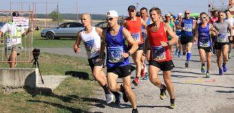 Hladíkov nový traťový rekord vHorných Orešanoch