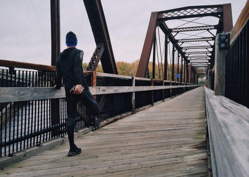 Nemám na sport čas. Jde běhat jen 3 dny v týdnu?