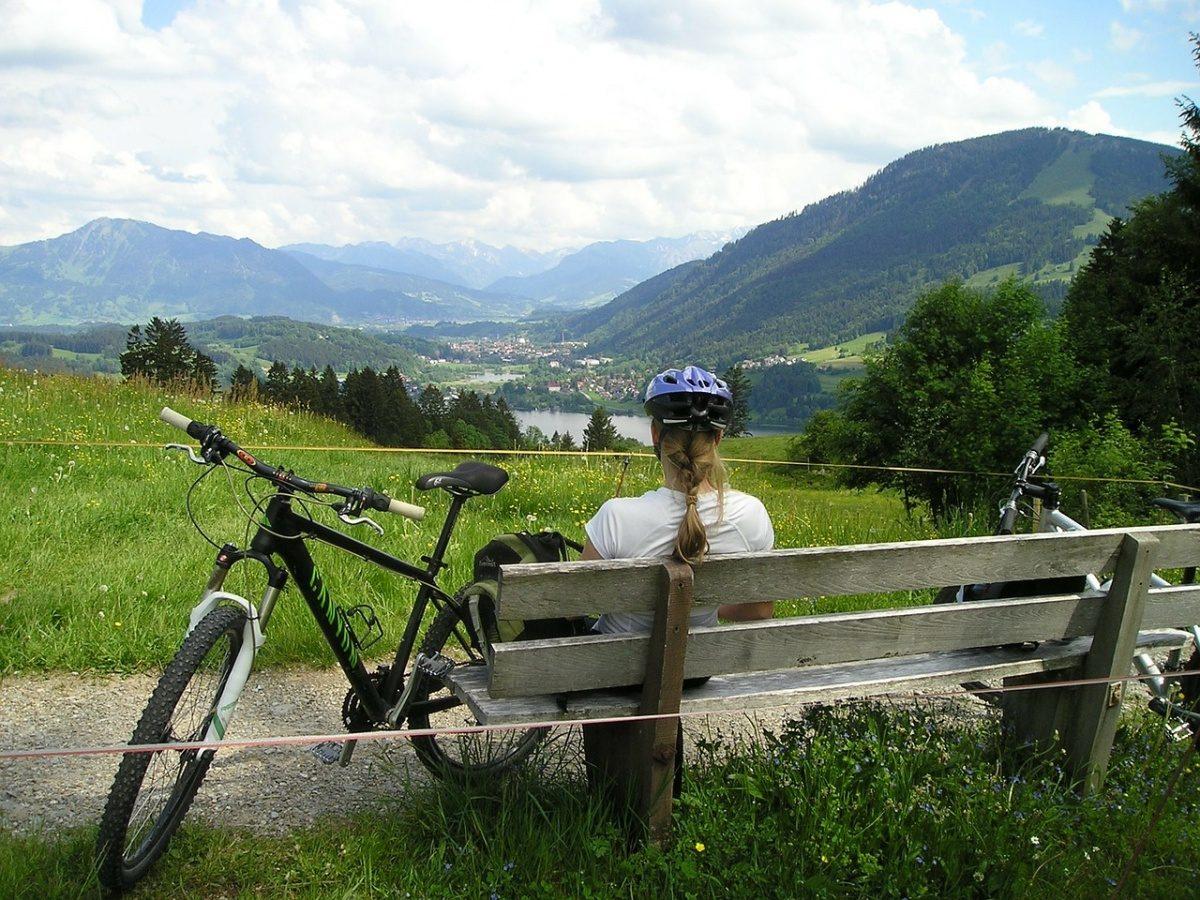 Zpestřete si běžecký trénink pravidelnou jízdou na kole
