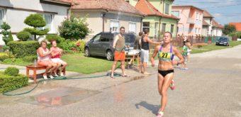 Memoriál Petra Minárecha na 10 km v Trebaticiach – 30. 7. 2017
