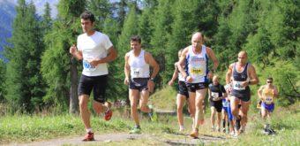 Půlmaraton STRALIVIGNO – 22. 7. 2017
