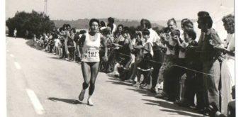 Tlmačská vytrvalkyňa Eva Seidlová vyhrala tento kedysi populárny beh na Záhorí dva razy (1985, 1988).