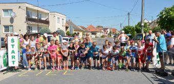 VTrebaticiach majú nové traťové rekordy