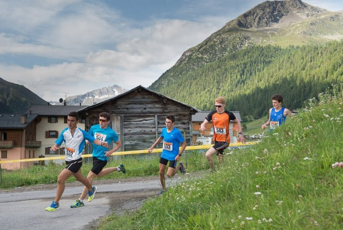 Livigno Icon Xtreme Triathlon – 1. 9. 2017