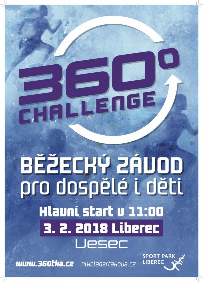 360 Challenge WINTER v Liberci – 3. 2. 2017