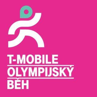 T-Mobile Olympijský běh – 20. 6. 2018