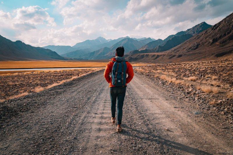 Pro začátečníky: Kombinujte běh s chůzí
