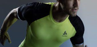 Běžecké oblečení ZEROWEIGHT Odlo