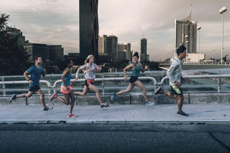 běžecké oblečení odlo
