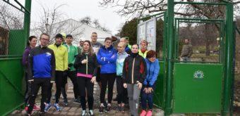 Odsouzení trénují na pražský půlmaraton, maraton a štafety