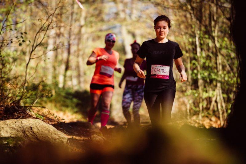 NoMen Run s tradičními vítězkami – zlatý opět tým RUN&MUM