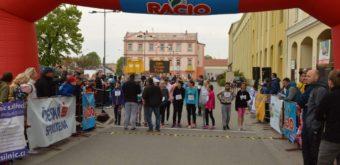 RACIO běh kolem Dyje – 21. 4. 2018