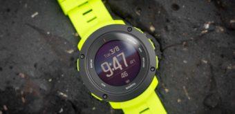 Rozjeďte to s nejlepšími GPS hodinkami