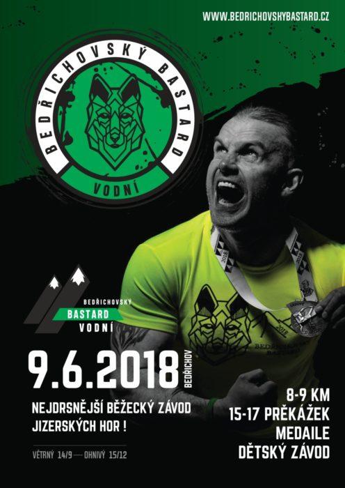 Vodní Bedřichovský Bastard – 9. 6. 2018