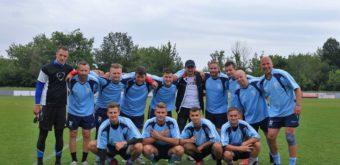 Medzinárodný športový deň mestských polícií vTrnave-Modranke