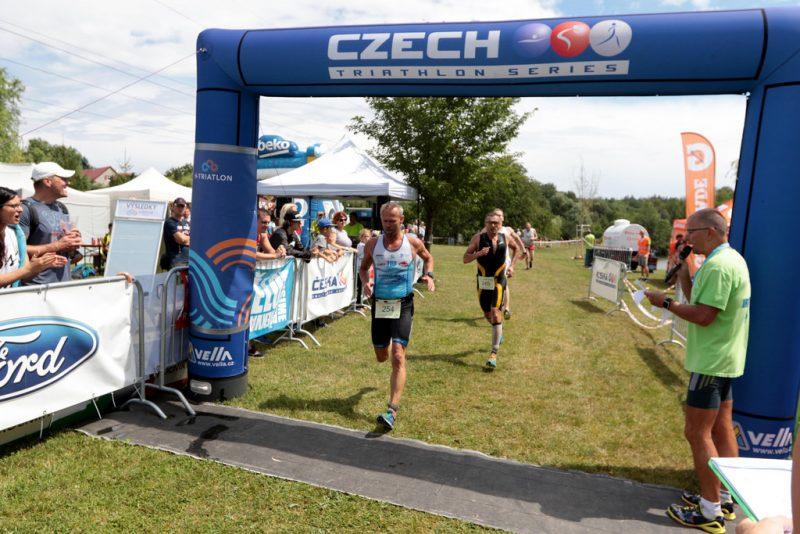 7. ročník Pražského triatlonu – 22. 7. 2018
