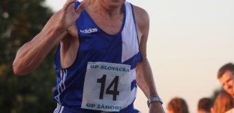 Ondrej Tirpák, najstarší vytrvalec v BV 2017.