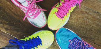 Kontrola běžeckého šatníku – oblečení na konec léta a podzim