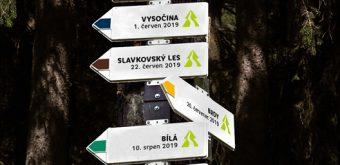 Běhej lesy 2019 Lednice – 27. 4. 2019