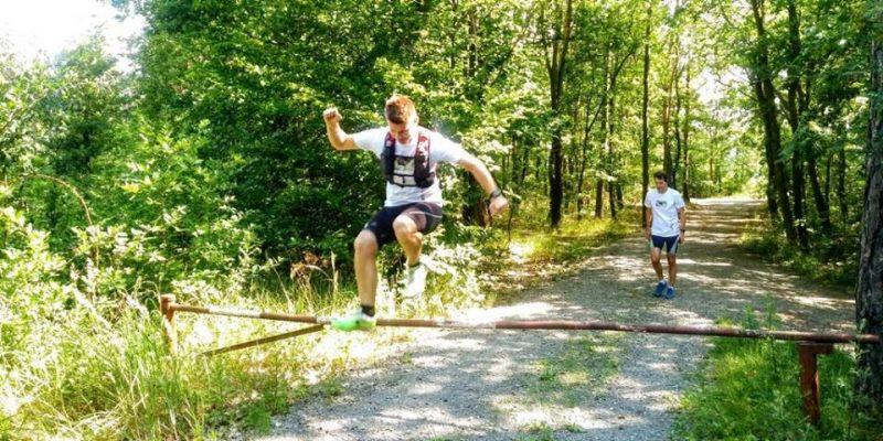Tomáš Mach - jak si užít běh