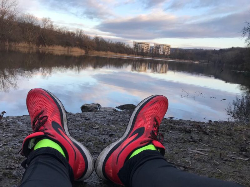 Jak si běh užít?