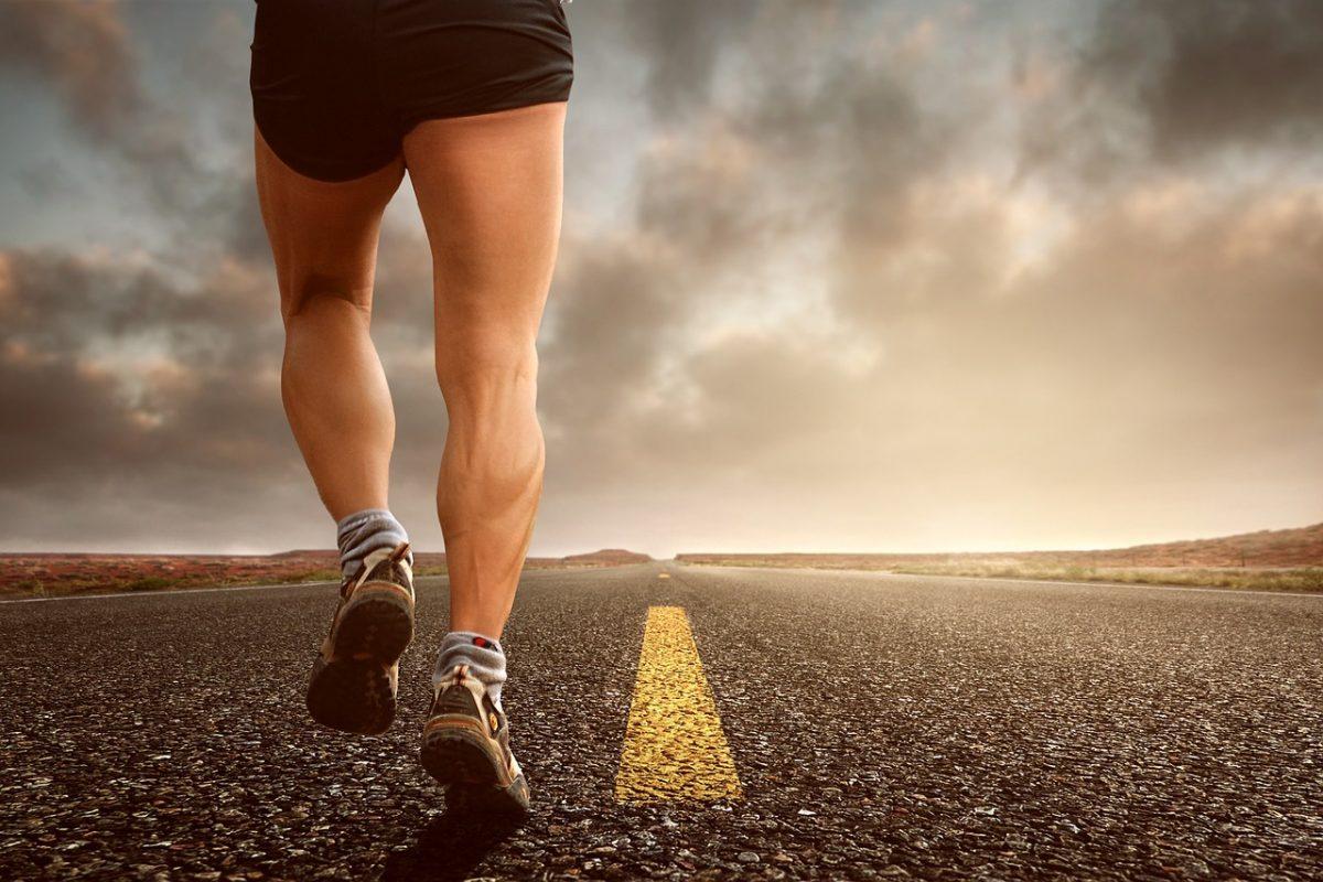 běhání a zranění – návrat k běhání