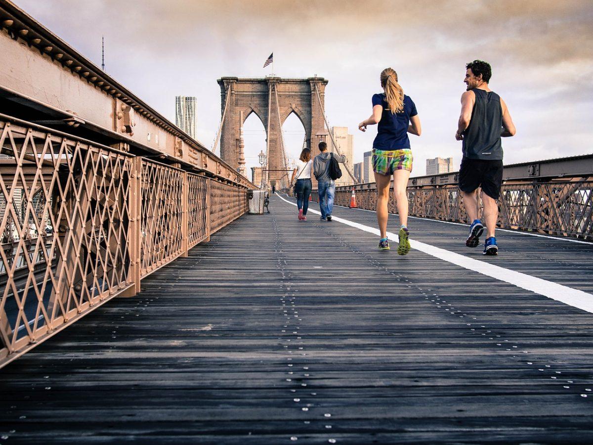 Nejčastější chyby běžců – najdete tu svou?
